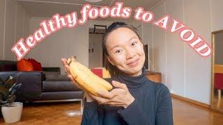 ECZEMA Healthy FOODS TO AVOID