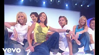 Atomic Kitten - Feel So Good