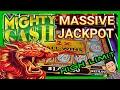 Massive Jackpot Mighty Cash Slot High Limit Bet oct 201
