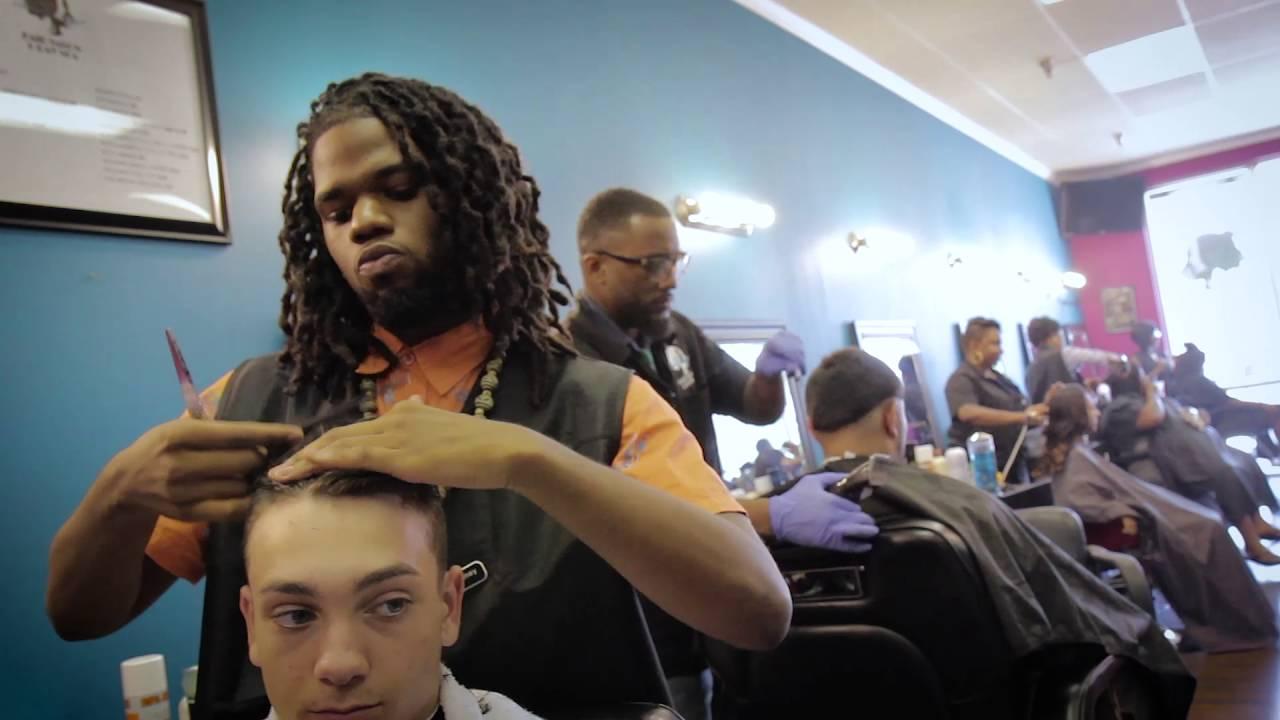 Shears Barber and Beauty Salon