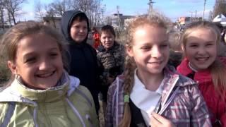 Гастроли цирка «Огни Санкт-Петербурга» в Михайловске. Третий Рим, Ставропольский край