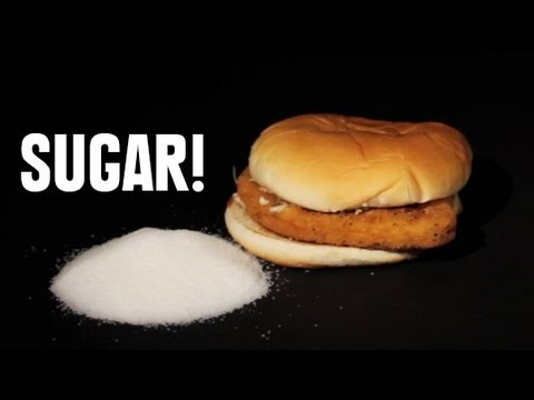 How Much Sugar Really Is In Food?