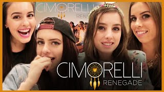 Cimorelli Shopping Spree at Kohl's - Cimorelli Renegade