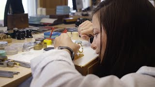 The Art Of Complexity: Inside The Ateliers Of Audemars Piguet