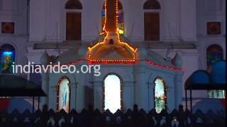 Puthuppally Church, Kottayam