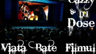 Cazzy - Viata bate filmu' feat. Alex Sturza (Mixtape)