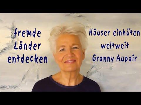 Granny Au Pair Angebote