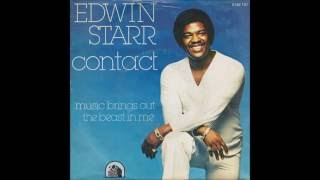 Edwin Starr   1978   Contact