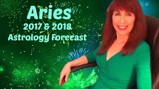 Aries 2017 Astrology Forecast Soul Mates in Love & Creative Expansion