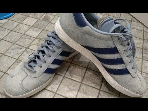 Как почистить замшу! / Чистим замшевую обувь легко и быстро!