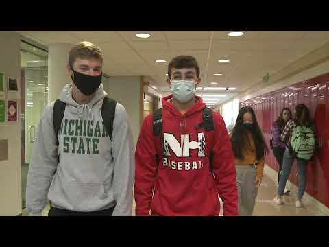 NHHS Suicide Prevention video