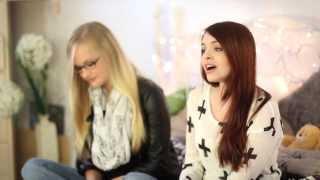Christina Perri - Arms (Cover) | Alycia Marie & Greta