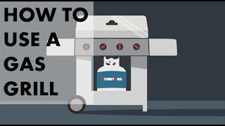 HOW TO USE A GAS GRILL: TIPS & MORE | AMERIGAS PROPANE EXCHANGE