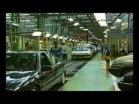 Citroen с5 das Benzin oder der Dieselmotor