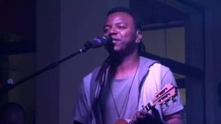 SAMBÔ AO VIVO