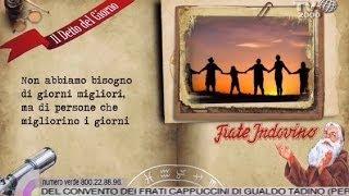 I Consigli Di Frate Indovino  6 Maggio 2014