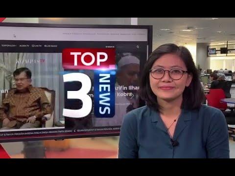 Cindy Permadi dan Tiga Berita Terpopuler Hari Ini (24 Mei 2019)