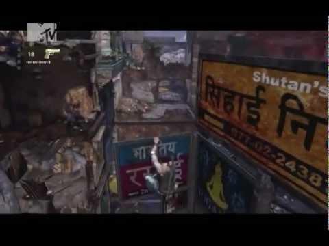 Икона Видеоигр Uncharted 3 www.TorFiles.ru