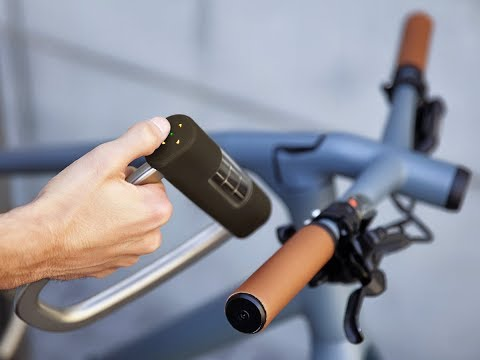 Bike Locks-Top 5 Best Keyless Smart Bike Lock Systems against Theft