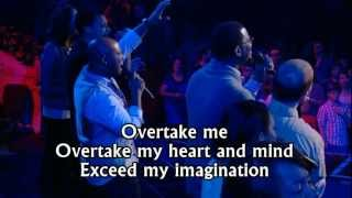 Overflow   Israel & New Breed (with Lyrics) New 2012 Worship Song