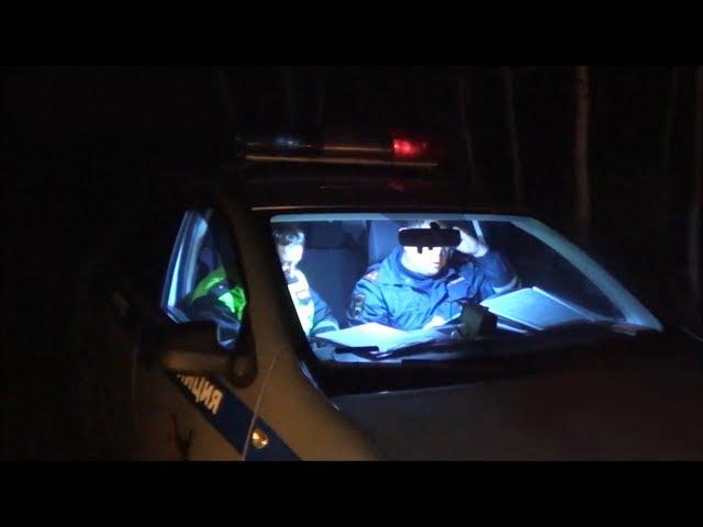 Задержан виновник резонансного ДТП