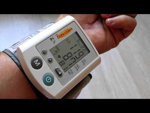Než nebezpečné zvýšení krevního tlaku