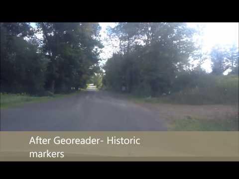 Video of Georeader