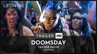 Doomsday - Tag der Rache Film Trailer