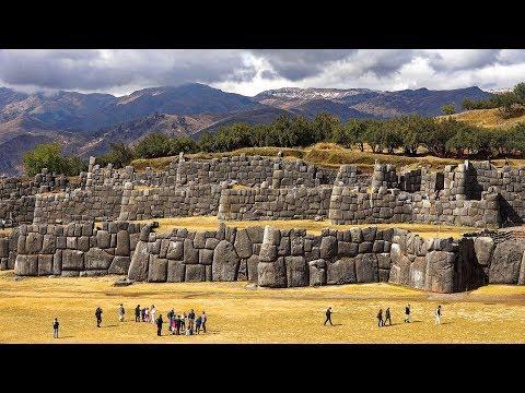 Historic Cusco, Peru in 4K Ultra HD