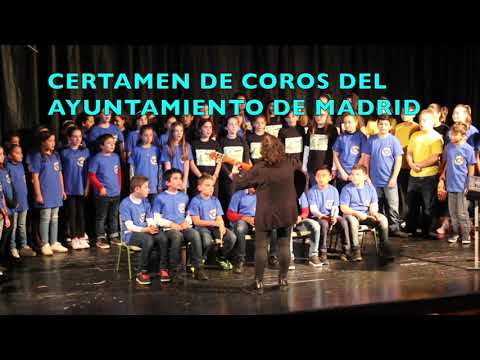 Video Youtube MADRID-SUR