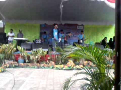 Festival BinaJaya Palembang
