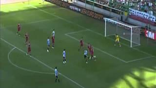 Polska-Argentyna 2-1