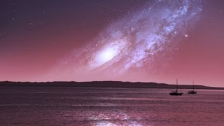 Inside the Milky Way – National Geographic