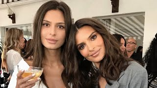 Meeting with Emrata