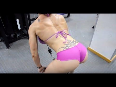 Comme affermira les muscles des abdominaux après lopération