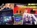 Canciones de la Semana: 09/14 (Martin Garrix, Hardwell, Don Diablo, ODESZA, Dillon Francis)