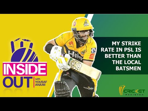 Imamul Haq hits back at critics over 'strike rate' issue