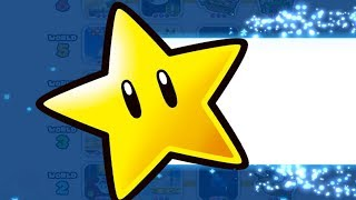 Super Mario Run - World Star Unlocked (All 9 Challenges Completed)