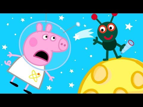 Download Peppa Pig Official Channel Peppa Pig And The Full