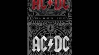 AC{thunder}DC -  She Likes Rock N' Roll
