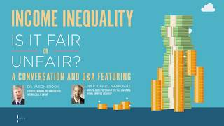 Click to play: Income Inequality: Is It Fair or Unfair?