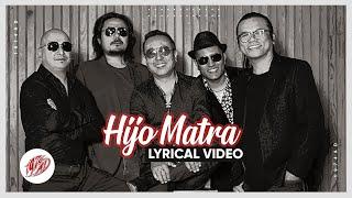 1974 A.D - Hijo Matra (Lyrics)