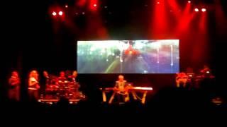 Howard Jones - 'Specialty', Dream Into Action Set, @ the o2, 6 November 2010