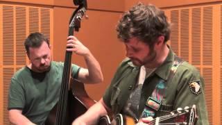 Dan Mangan- Unplugged @ Studio 227