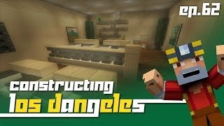 Minecraft Tutorial How To Make A Movie Theater Minecraftvideos Tv