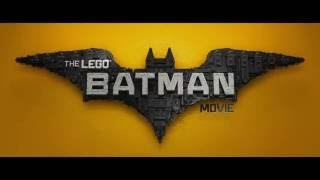 The Lego Batman Movie (2017) Video