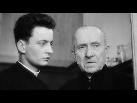 Journal d'un curé de campagne (1951) Bande Annonce