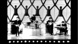 The Beatles I'm Down (Live In Blackpool,1965) [HQ]