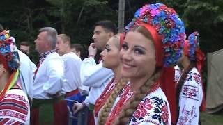 Lemko Vatra in Monastyryska (2018)  Veryovka Academic Folk Choir