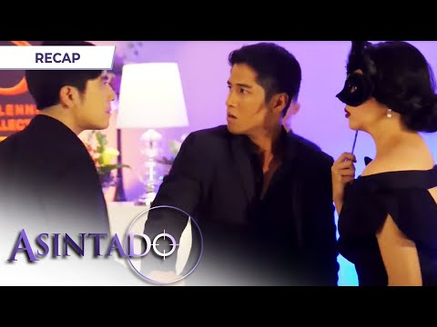 Asintado: Week 6 Recap - Part 1